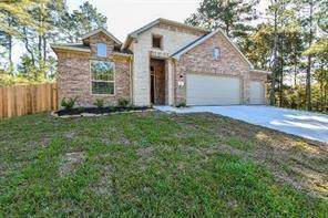 1716 Brushy Cedar Court, Conroe, TX 77301 (MLS #96781872) :: The SOLD by George Team