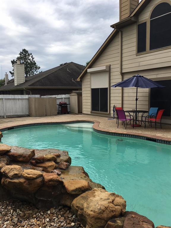 3107 Hammerwood Circle, Pearland, TX 77584 (MLS #96853251) :: King Realty