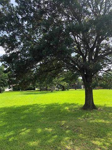 0 Beaumont Avenue, Port Arthur, TX 77640 (MLS #96858075) :: Texas Home Shop Realty