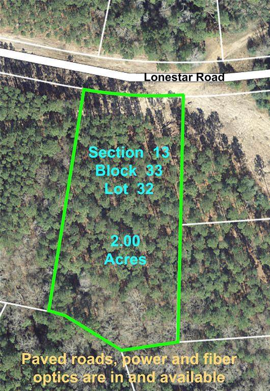 13-33-32 Lonestar Road, Huntsville, TX 77358 (MLS #9690092) :: The Sansone Group