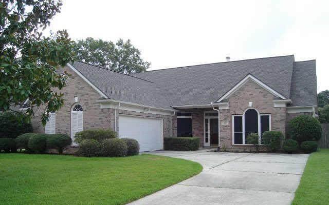 4110 Echo Mountain Drive, Kingwood, TX 77345 (MLS #9694907) :: NewHomePrograms.com LLC