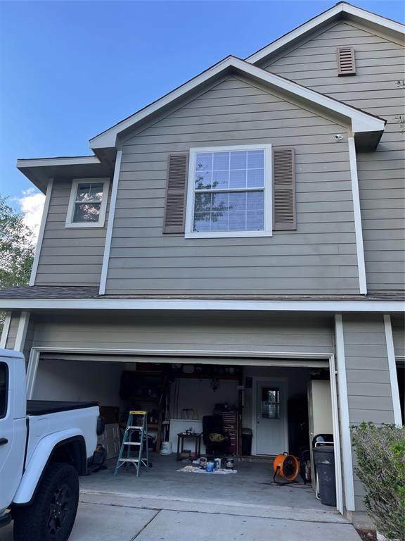 6503 Fern Creek Court, Pasadena, TX 77503 (MLS #97020139) :: Connect Realty