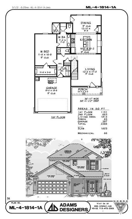 3739 Swingle Road, Houston, TX 77047 (MLS #97037252) :: The SOLD by George Team