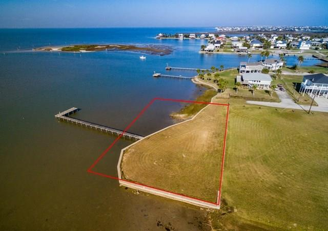 Lot 215 6th Street, Galveston, TX 77554 (MLS #97056874) :: Texas Home Shop Realty