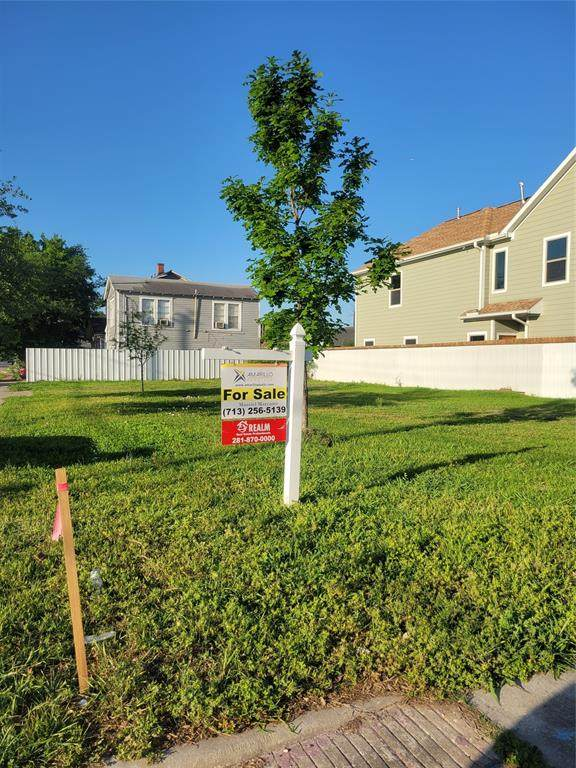 908 N Cesar Chavez Boulevard, Houston, TX 77011 (MLS #97067429) :: Homemax Properties