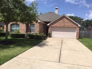 5911 Brownstone Ridge Lane, Houston, TX 77084 (MLS #97073844) :: The Bly Team