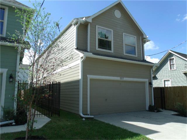 1317 Bingham Street, Houston, TX 77007 (MLS #9707448) :: Giorgi Real Estate Group