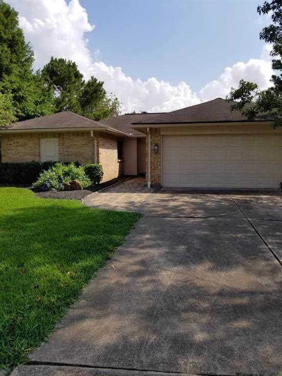 1404 Hampton Court, Friendswood, TX 77546 (MLS #97213293) :: The Jill Smith Team