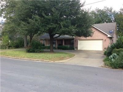 612 Hale Street, Lexington, TX 78947 (MLS #97238607) :: Connect Realty