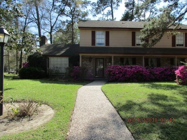2222 Laurel Hill Drive, Kingwood, TX 77339 (MLS #97278498) :: Giorgi Real Estate Group