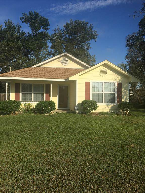 12214 Saint Cecelia Drive, Crosby, TX 77532 (MLS #97290776) :: Texas Home Shop Realty