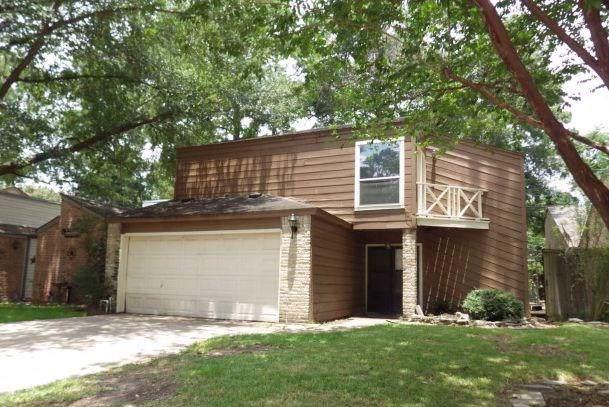 13314 Ravensway Drive, Cypress, TX 77429 (MLS #9729656) :: Connect Realty