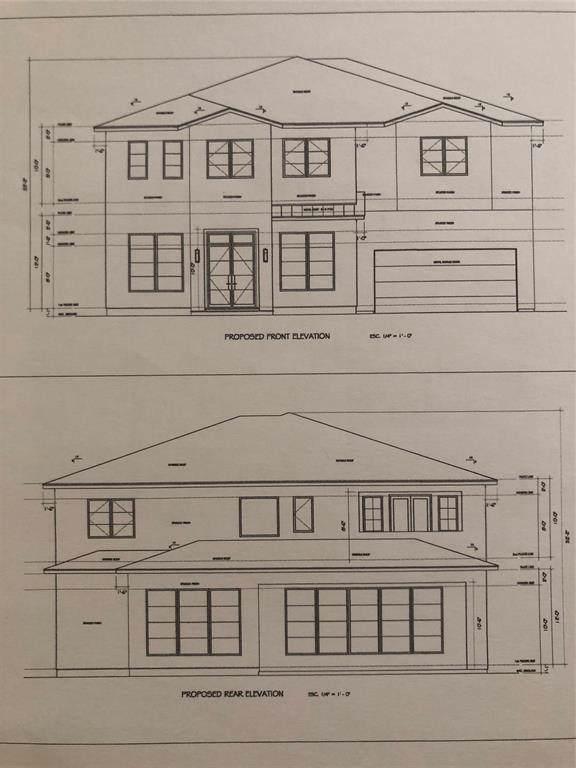 4808 Holt Street, Bellaire, TX 77401 (MLS #97358140) :: Giorgi Real Estate Group