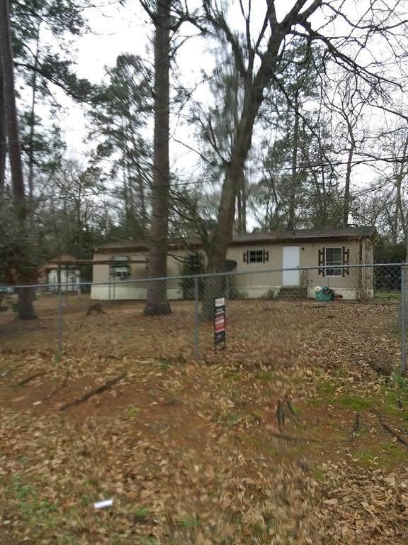 36819 Pine Bark Lane, Magnolia, TX 77354 (MLS #97370386) :: Rachel Lee Realtor