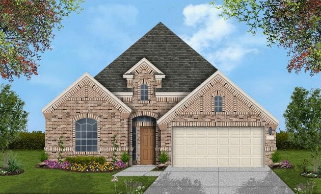 2654 Ivy Wood Lane, Conroe, TX 77385 (MLS #97384569) :: The Heyl Group at Keller Williams