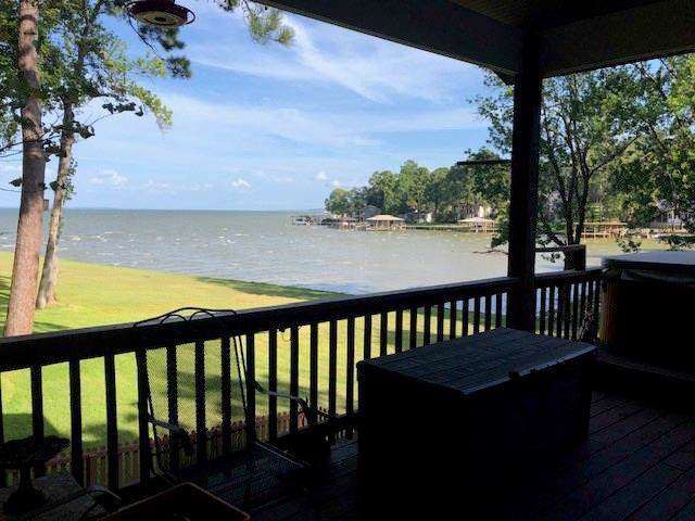 30 Lake Shore Drive, Coldspring, TX 77331 (MLS #97384955) :: The Heyl Group at Keller Williams