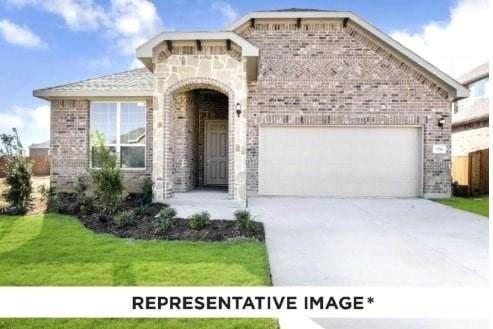 4627 Bluestem Prairie Drive, Rosenberg, TX 77469 (MLS #97391781) :: The SOLD by George Team