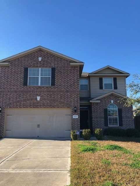 4918 Alder Bend Lane, Richmond, TX 77469 (MLS #9740849) :: Caskey Realty
