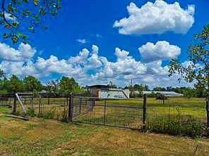 6426 County Road 60, Rosharon, TX 77583 (MLS #97410530) :: NewHomePrograms.com LLC