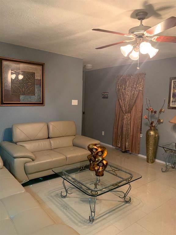 18950 Remington Bend Drive, Houston, TX 77073 (MLS #97412815) :: Green Residential
