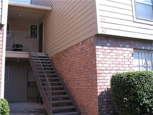5005 Georgi Lane #61, Houston, TX 77092 (MLS #97492601) :: Texas Home Shop Realty