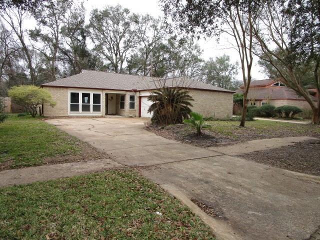 4514 Hidden Springs Drive, Houston, TX 77084 (MLS #9750487) :: Fairwater Westmont Real Estate