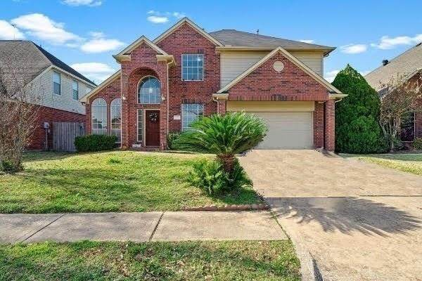 3140 Markscott Dr Drive, Houston, TX 77082 (MLS #97522223) :: Ellison Real Estate Team