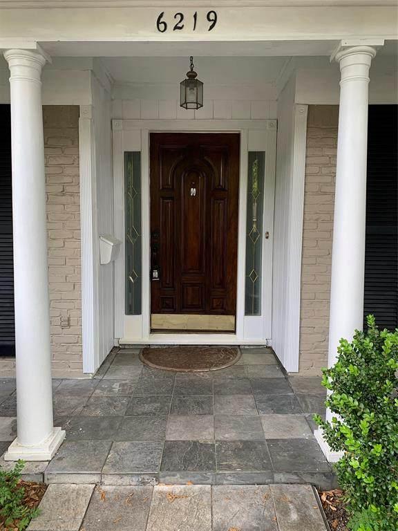 6219 San Felipe Street, Houston, TX 77057 (MLS #97523234) :: The SOLD by George Team