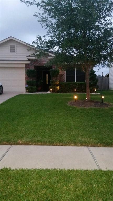 7115 Northchase Lane, Richmond, TX 77469 (MLS #97558850) :: Texas Home Shop Realty