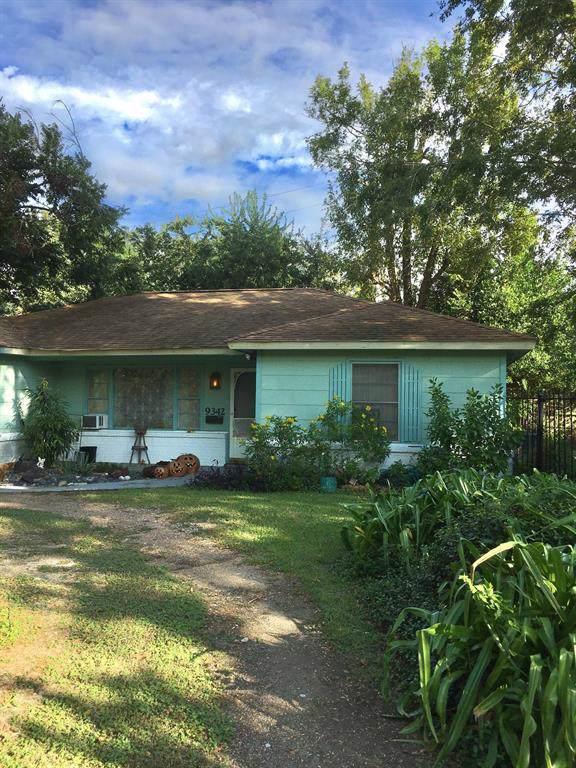 9342 Greensward Road, Houston, TX 77080 (MLS #97569983) :: Phyllis Foster Real Estate