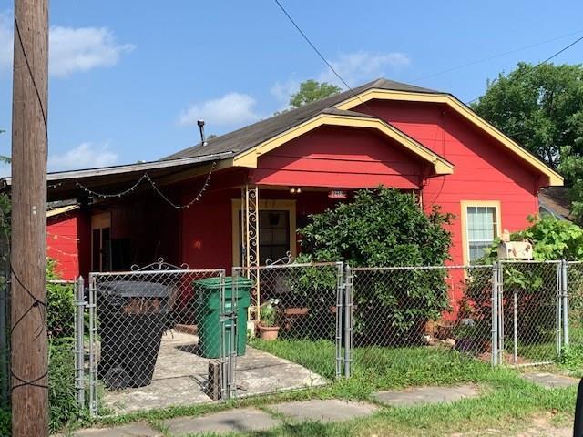 2611 Atlantic Street, Houston, TX 77009 (MLS #97577262) :: Giorgi Real Estate Group