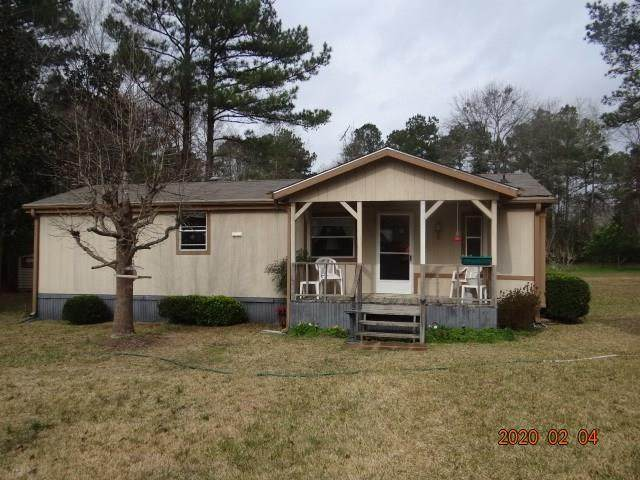 236 Promise Lane, Livingston, TX 77351 (MLS #97581237) :: The SOLD by George Team