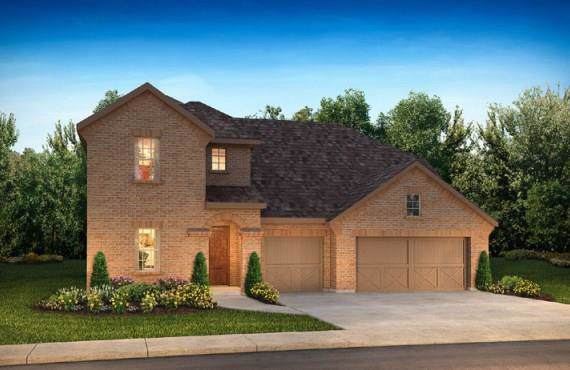 27692 Vivace Drive, Spring, TX 77386 (MLS #97611848) :: The Parodi Team at Realty Associates