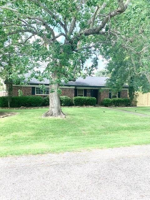 1201 Ramona Street, Angleton, TX 77515 (MLS #97618876) :: The Parodi Team at Realty Associates