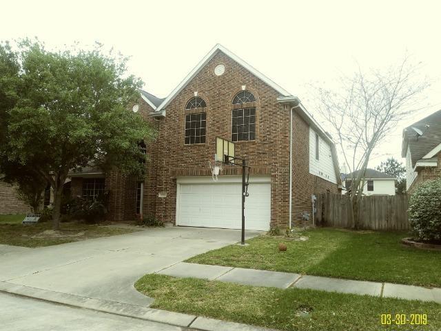 1818 Driver Green Lane, Katy, TX 77493 (MLS #97622553) :: Texas Home Shop Realty