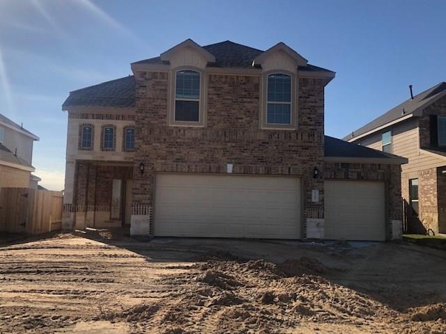 17207 Iver Ironwood Trail, Richmond, TX 77407 (MLS #97661061) :: Texas Home Shop Realty