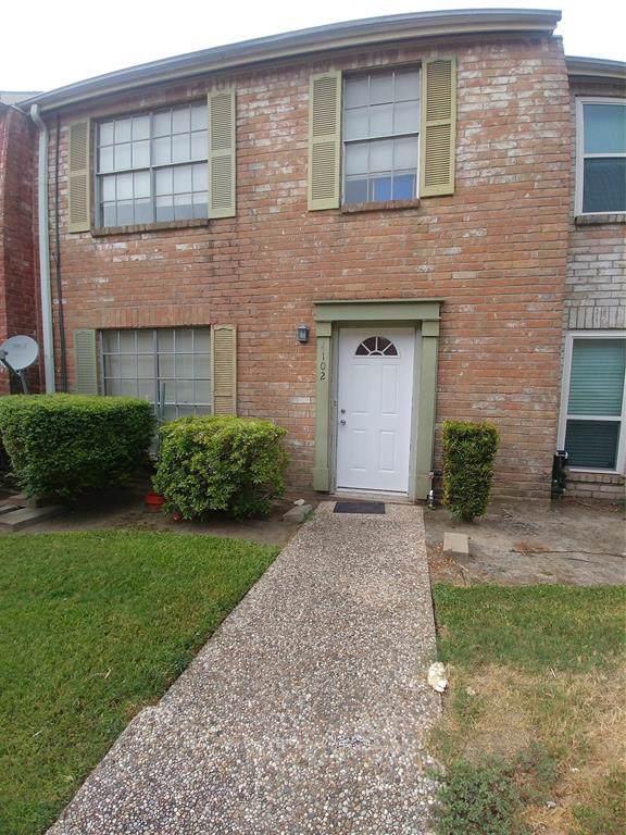 4102 Belle Park Drive, Houston, TX 77072 (MLS #97702352) :: The Heyl Group at Keller Williams