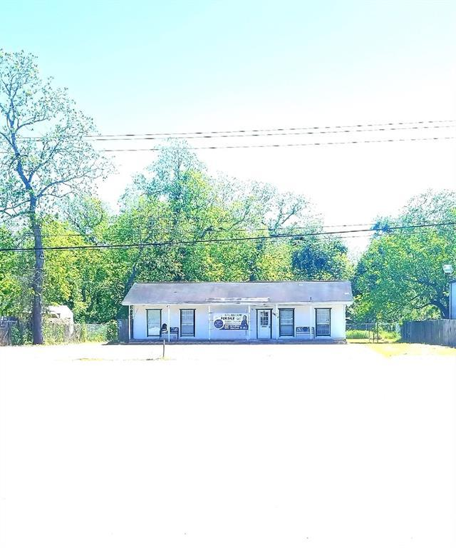 1027 Brazosport Boulevard N, Richwood, TX 77531 (MLS #97706095) :: The Parodi Team at Realty Associates