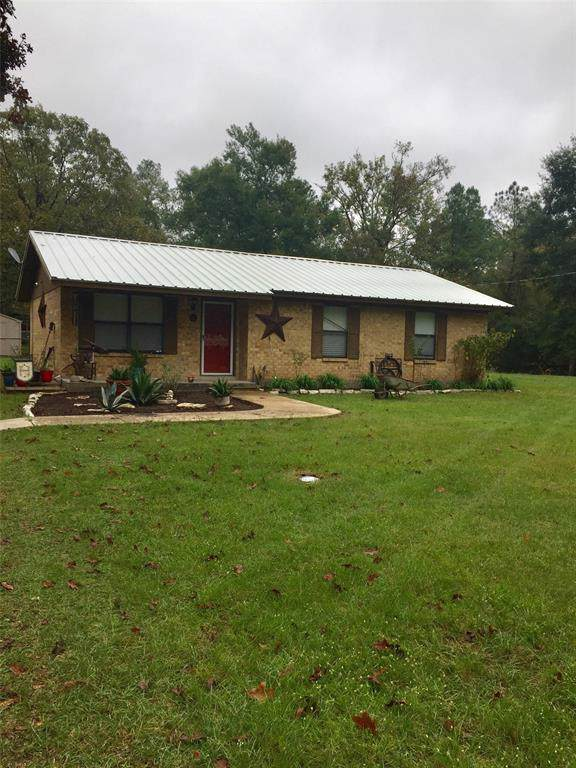 3 Mohawk Spur, Huntsville, TX 77320 (MLS #97730066) :: The Jill Smith Team