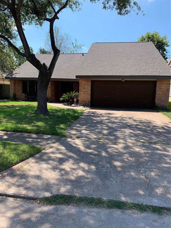 6107 Downwood Forest Drive, Houston, TX 77088 (MLS #97746802) :: The Jill Smith Team