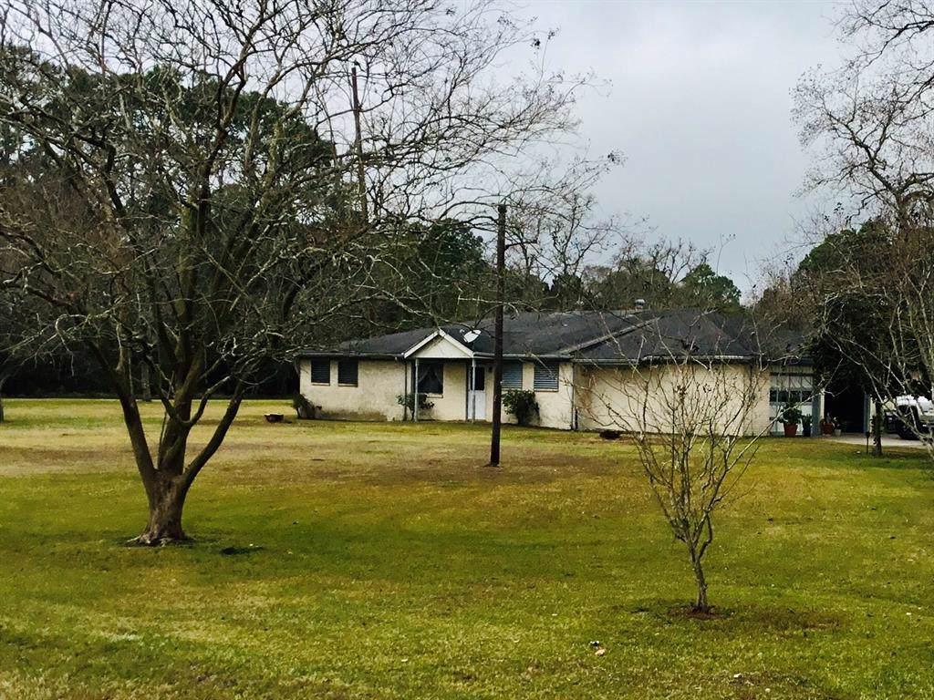 17622 Auction Barn Road - Photo 1