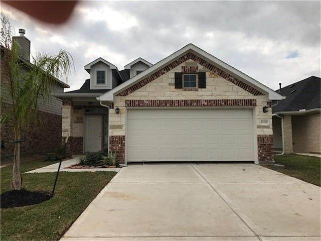 5130 Gulf Stream Lane, Bacliff, TX 77518 (MLS #97829899) :: Homemax Properties