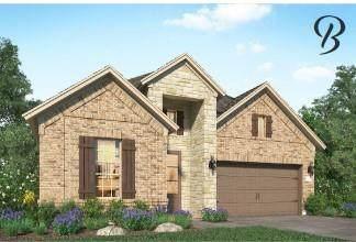 1357 Knollbridge Point Lane, Pinehurst, TX 77362 (MLS #97849344) :: Caskey Realty