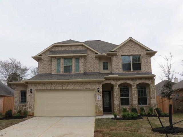 3826 Happy Hollow Lane, Montgomery, TX 77356 (MLS #97922610) :: Rachel Lee Realtor
