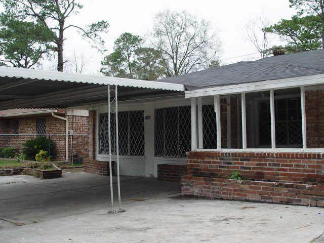 7445 Gleason Road, Houston, TX 77016 (MLS #97929910) :: The SOLD by George Team