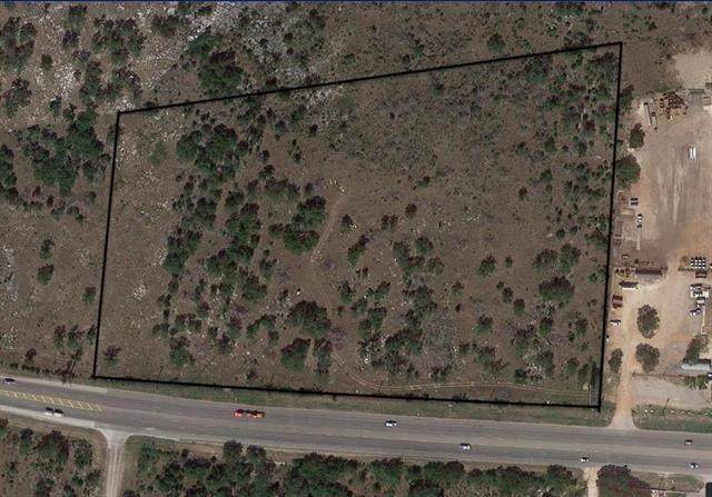 1428 S Us Highway 281, Marble Falls, TX 78654 (MLS #97947249) :: The Freund Group