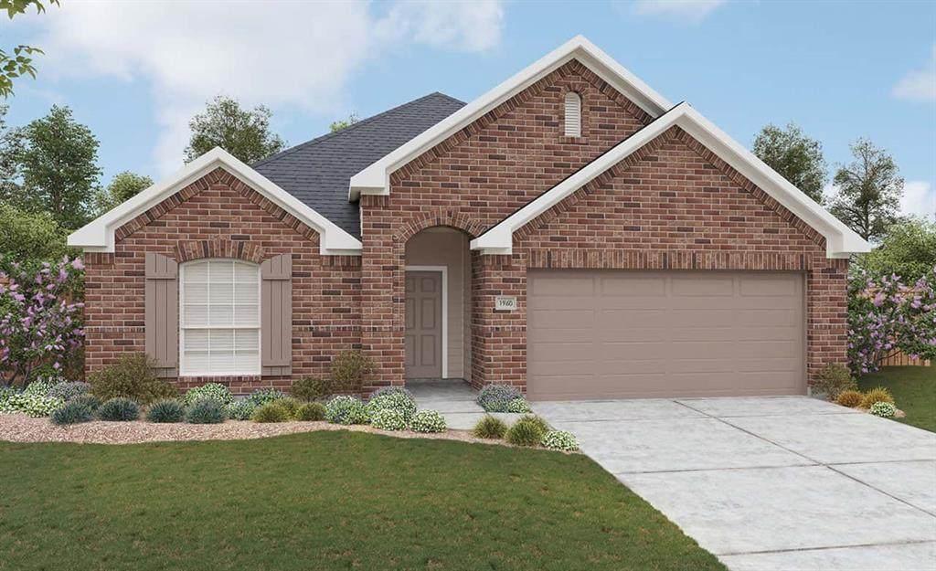 3730 Vicksburg Estates Drive - Photo 1