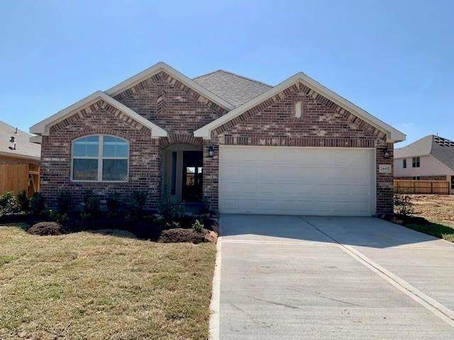 22602 Rosehill Meadow Drive, Tomball, TX 77377 (MLS #98085287) :: The Home Branch