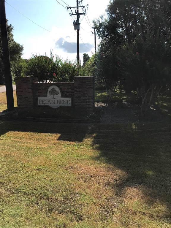 0 Jungman Road, Damon, TX 77430 (MLS #98089430) :: The Jennifer Wauhob Team