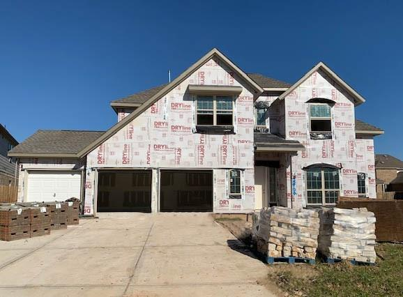 28102 Flywheel Court, Katy, TX 77494 (MLS #98096564) :: Texas Home Shop Realty